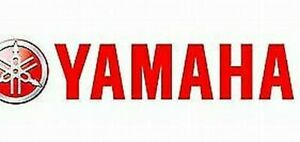 YAMAHA Super Jet Housse 2012-2020 Superjet Noir MWV-CVRSJ-GY-19