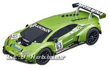 """Carrera Digital 143 Lamborghini Huracán GT3 """"No.63"""" 1/43 slot car 41393"""