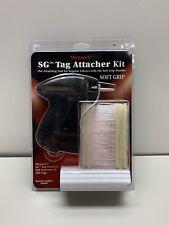 Monarch Tag Attacher Gun Kit Tags