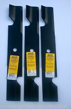 1 Set 48 Inch Cut Lawn Mower Blades - Scag A-48110, Great Dane, Some Husqvarna's