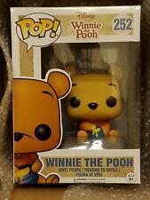 Pop! Winnie The Pooh Funko Pop Vinyl #252