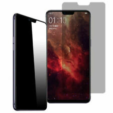 Tempered Glass Anti-Spy Privacy Screen Glass Film For OPPO Reno Reame X C1 3 Pro