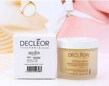 NEW Decleor Aromessence Night Balm Iris Rejuvenating 100ml Pro Salon Fresh #da