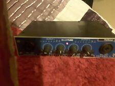 Presonus Blue-tube Stereo Pre-amp