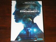 Synchronicity - Science Fiction Fantasy Film on Dvd (2015)