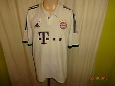 "FC Bayern München Original Adidas Wiesn Trikot 2013/14 ""-T- - -"" Gr.XL"