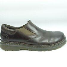Doctor Martin loafer tassel Dr.Martens ADRIAN 14573601 cherry red men genuine leather men'shoes shoes