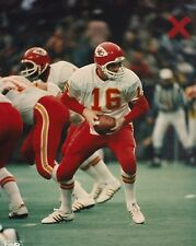 Len Dawson Kansas City Chiefs picture 8x10 photo #2