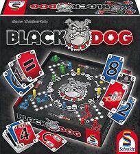 SCHMIDT SPIELE 49323 BLACK DOG # NEU OVP