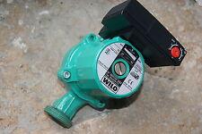 Pompe de chaudiere circulateur WILO Star E25/1-3 eco 180 électronique (22)