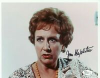 Jean Stapleton Signed 8x10 JSA COA Autograph Photo All In The Family