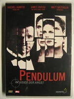 PENDULUM IM VISIER DER ANGST - DVD