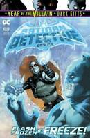 DC 2019 Batman Detective Comics #1009 Main Cover NM Unread 1st Print