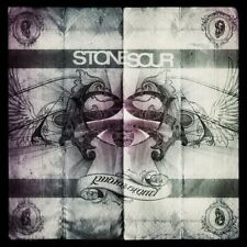 Stone Sour - Audio Secrecy [New CD]