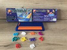MASTERMIND Classic Puzzle Code Game 2000 Parker Hasbro - All Pegs