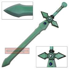 Ninja Sword FOAM Dark Art Repulser Anime Latex Prop Cosplay Manga Weapon Replica