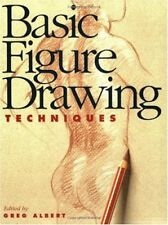 Basic Figure Drawing Techniques (Basic Techniques)