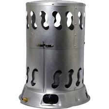 Garage Heater / Shop Heater (Propane Heater) 50,000-80,000K  10 ft Hose  *NEW*