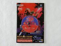 The Legend of Zelda Ocarina of Time GC Nintendo Gamecube From Japan