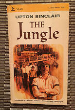 The Jungle by Upton Sinclair - Paperback Book Collectible