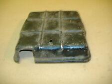 "VW Battery box ghia bus bug 6 volt 6-7/8"" x 7-1/2"""