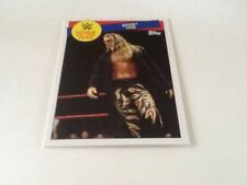2015 Topps WWE Heritage Rookie of the Year #16 Edge