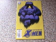 ASTONISHING X-MEN # 20   VARIANT