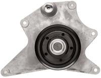 Engine Cooling Fan Pulley Bracket Gates FB1012