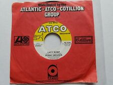 """PENNY McLEAN - Lady Bump / The Lady Bumps On 1975 DISCO FUNK 7"""" atco"""