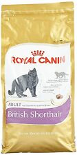 Royal Canin Cat Food British Shorthair Dry Mix 2 kg