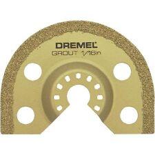 Dremel Multi-Max Grout Removal Blade MM501 2615M501JA