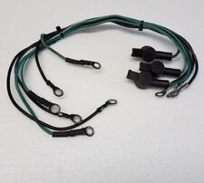 41592A4 Primary Wire Harness Mercury Outboard