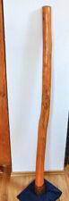 Didgeridoo aus Australien Eukalyptus Holz von Termiten ausgehöhlt - 140cm