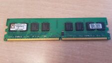Modulo di Memoria RAM Kingston DDR2-800 1GB KVR800D2N5/1G