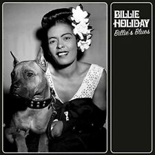 BILLIE HOLIDAY - BILLIE'S BLUES   VINYL LP NEUF