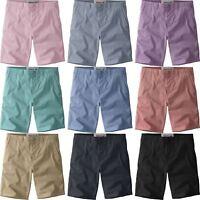 New Mens Chino Shorts Casual Pure Cotton RiverRoad Cargo Combat Half Pant  Summer 6640b95602c9