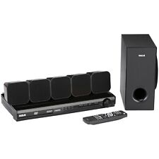 #1 Choice RCA 130W DVD Home Theater Dolby Digital 5.1 Surround Sound