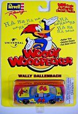 WALLY DALLENBACH Woody Woodpecker #46 CHEVY 1997 Suzuka JAPAN 1:64 Revell Racing