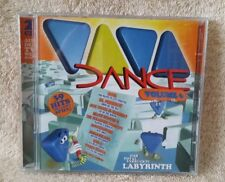 VIVA DANCE 6, 2 CD, top Zust., dune, mr. president, porn kings, faithless,n sync