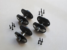 3 Sets Sofa Couch Sectional Furniture Connector Pin Style with 12 Screws