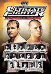 UFC Ultimate Fighter Season 6 /Team Hughes Vs. Team Serra, 5-DVD Set, Matt Serra