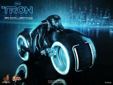 Tron: Legacy - Sam Flynn With Light Cycle (Hot Toys 1:6)