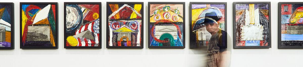 Kenneth Kaminski Fine Art Inc.
