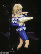 DOLLY PARTON - MUSIC PHOTO #D70