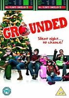 Grounded [DVD] [2007], , Very Good, DVD