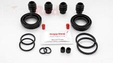REAR Brake Caliper Seal Repair Kit (axle set) for HYUNDAI i40 2011-2016 (3877)