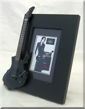 AOI  Miniature Guitar Frame Gazette Japan