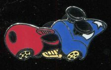 2016 Racers Cars Mystery Mickey Mouse Sorcerer Disney Pin