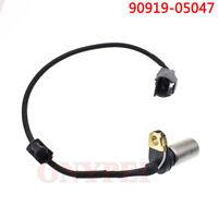 Crank Position Sensor 90919-05047 fits Toyota Lexus Scion Camry Previa Alphard