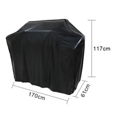 Large BBQ Cover Barbeque Grill Protector Heavy Duty Dust Patio Gas Wate UFW